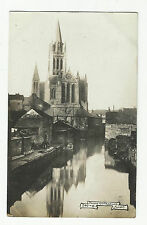 Truro Pre - 1914 Collectable English Postcards