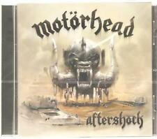 "Motörhead ""Aftershock"" CD"