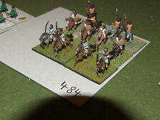15mm Roman Era Numidian 12 Cavalry (484)