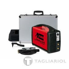 SALDATRICE INVERTER MMA TIG 230V ACX + VALIGETTA TECHNOLOGY 236 HD 816207 TELWIN