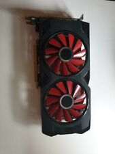 AMD Rx 570 4GB XFX Black Edition Graphics card equivalient to Gtx Nr.1060.970