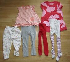 Girls' Clothes Bundle, 6 items, 3 - 4 years
