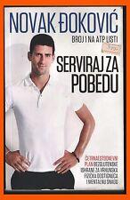 Novak Djokovic Broj 1 Na  ATP Listi Serviraj Za Pobedu Nole Tenis