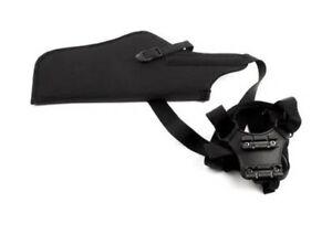 """CHEST Holster RUGER SUPER BLACKHAWK TALO w//  3.75/"""" barrel RIGHT Hand Shoulder"""