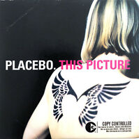 Placebo ‎CD Single This Picture - France (VG+/M)
