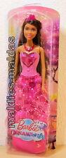 Barbie Dreamtopia Juwelen Prinzessin DHM60 NEU/OVP Puppe