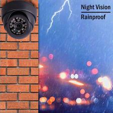 IP Security Camera Video 1080P 5-in-1 CCTV Outdoor Waterproof IR Night Vision US