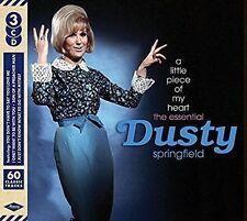 Dusty Springfield A Little Piece Of My Heart das wesentliche CD