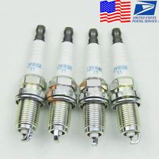 4 Premium Iridium IZFR6K11 6994 Spark Pug for Honda Accord CR-V Acura RSX TSX TL