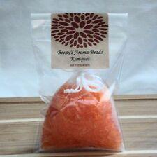 Beezy's Homemade Kumquat  Aroma Bead Orange Air Fresheners