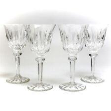 Unbranded Crystal Drinkware