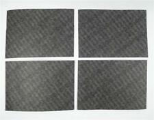 4 Stück Dichtungspapier ABIL N 0,25 0,5 0,75 1,0 ELRING Dichtungsmaterial DIN A4
