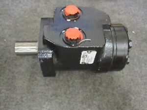 White Hydraulics 04101-037-00 Hydraulic Auger Motor New