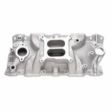 Edelbrock 2701 Performer EPS Intake Manifold, For 1955-1986 Chevy Small Block