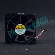 1pc FANUC fan A90L-0001-0509 DC24V (NMB 4715KL-05W-B49)