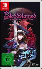 Bloodstained - Ritual of the Night       Switch           !!!!! NEU+OVP !!!!!