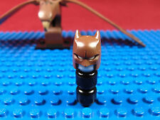 LEGO-MINIFIGURES SERIES THE BATMAN MOVIE X 1 HEADGEAR FOR THE CATMAN FIGURE PART