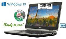 Dell Latitude E6430S 14 INCH  i5 3rd gen 8G 128SSD WiFi DVDRW 10 PRO LAPTOP