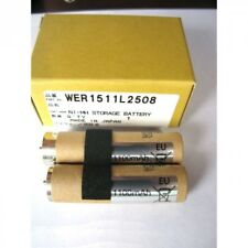 Panasonic kit 2x batterie accumulatori Ni-mh 1100mAh EU rasoio ER1511 ER1611