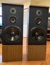 Kenwood 3 Way 3 Speakers System JL-1001AV