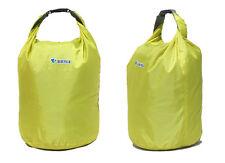 20L Waterproof Storage Dry Bag for Canoe Kayak Rafting - GREEN