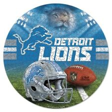 DETROIT LIONS TEAM PUZZLE 500 PIECES NEW FREE SHIPPING WINCRAFT 👀🏈