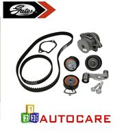 VW Polo Golf Lupo New Beetle 1.4 Timing/Cam Belt Kit & Water Pump By Gates