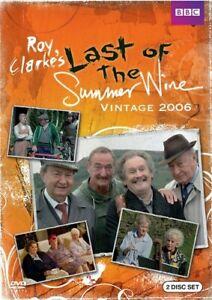 Last of the Summer Wine: Vintage 2006 [New DVD] Eco Amaray Case