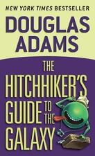 Hitchhikers Guide To The Galaxy - Douglas Adams (1995, Book New)