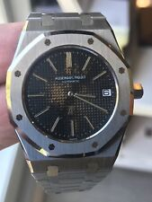AUDEMARS PIGUET ROYAL OAK JUMBO 5402 TROPICAL A SERIES