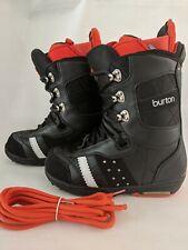 Women's Burton Sapphire Snowboarding Boots Size 7.5
