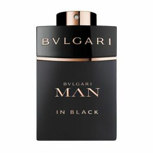 BVLGARI Man In Black 100ml EDP for Men NEW WITHOUT BOX Authentic Free Delivery