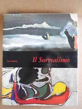 Il Surrealismo - Mensili d'Arte 1967 ed. Fabbri   [BAG2]