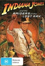 Indiana Jones and the Raiders of the Lost Ark (Special Edi  - DVD - NEW Region 4