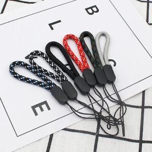 Fingerhandschlaufe Fingerschlaufe Schlaufe Mini f. Handy Kamera Foto Telefon