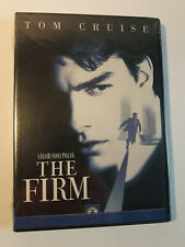 The Firm Tom Cruise DVD Widescreen Collection New Sealed