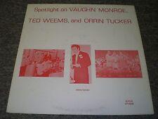 Vaughn Monroe~Ted Weems, and Orrin Tucker~Joyce LP-4004~FAST SHIPPING