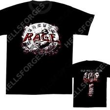 RAGE : T-SHIRT Carved In Stone - L - NEUF tee