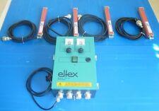 Si ELTEX 41 DC es41v5dc/4230b0 Alimentatore Power Supply elettrodo SCARICO r44cii