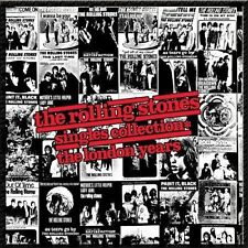 The Complete Singles Collection: The London Years by The Rolling Stones (3 CDs)