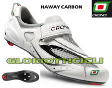 CRONO - SCARPE SPECIFICHE PER TRIATHLON HAWAY CARBON