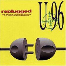 U96 | CD | Replugged (1993) ...
