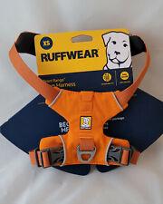 RUFFWEAR Dog Harness, Reflective and Padded; size: XS
