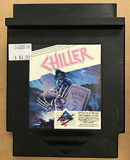 Chiller (Nintendo Entertainment System, 1986)
