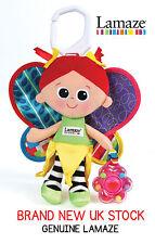 Lamaze Baby Girls' Soft Toys