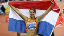 Dafne Schippers A4 Photo 3