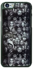 90's Rappers Collages Biggie 2Pac Phone Case Cover For iPhone Samsung LG Google
