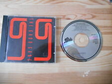 CD POP the Gadd Gang-Same/Untitled (7) canzone Epic Giappone