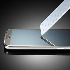 Real Tempered Glass Film Screen Protector For Samsung Galaxy S3 Mini i8190 UK