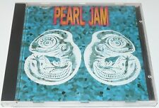 Pearl Jam: Get Out Of L.A. - (1993) CD Album